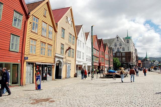 viaggi di nozze norvegia