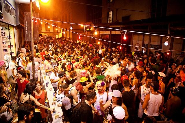 Foto di Midia Fora do Eixo