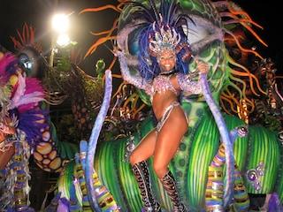 Carnevale di Rio de Janeiro 2014: la festa più hot del Brasile [FOTO e VIDEO]