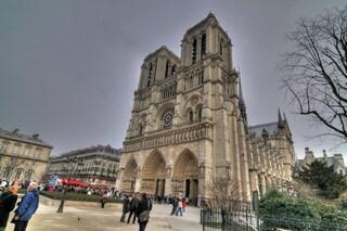 Buon compleanno Notre Dame! La cattedrale di Parigi compie 850 anni