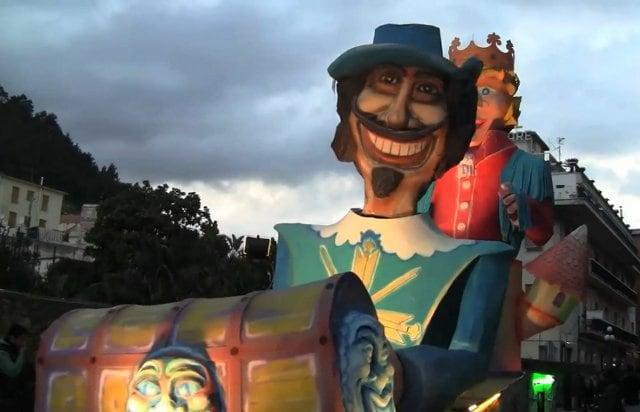 Gran Carnevale Maiorese