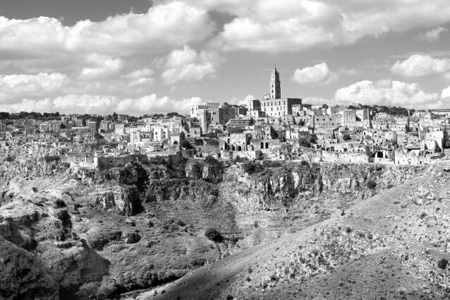 Grotte della Civita
