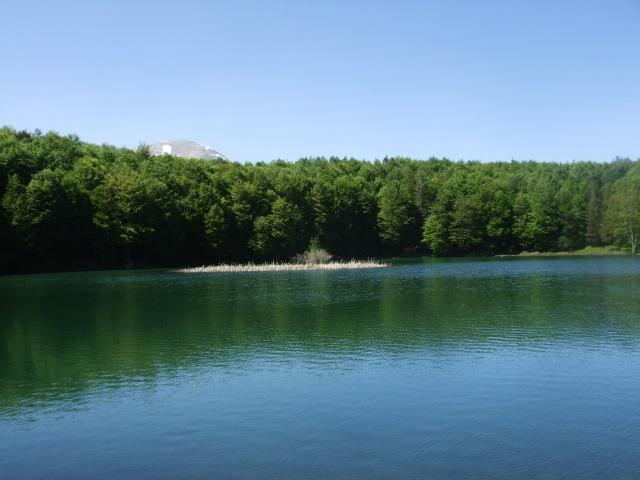Lago Pranda