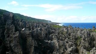 Niue, un pezzo di Nuova Zelanda tra le isole della Polinesia