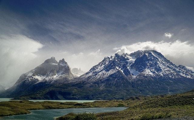 Patagonia, Cile