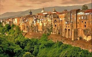 Visita a Sant'Agata de' Goti, splendido comune perla del Sannio