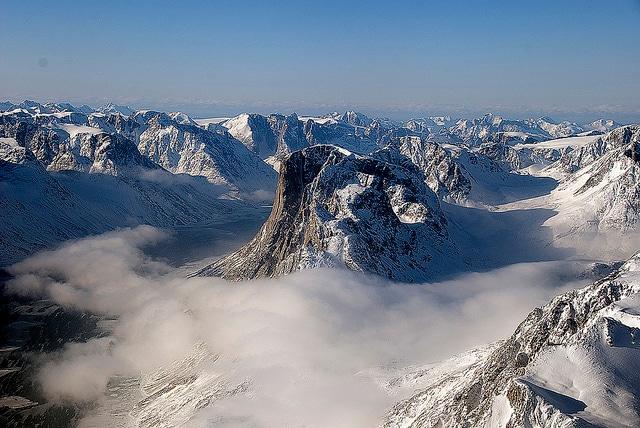Vette della Groenlandia
