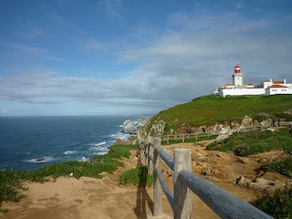 Cabo da Roca in Portogallo: uno sguardo ai confini del Vecchio Continente