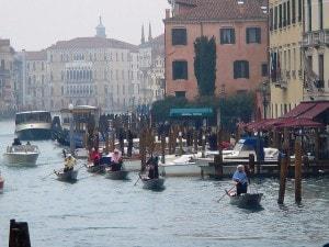 la regata della befana venezia