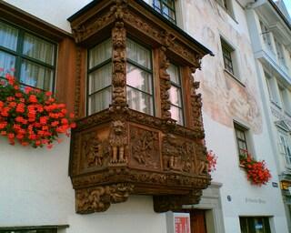 Visita a San Gallo: la città Svizzera dei libri e dei mille gradini