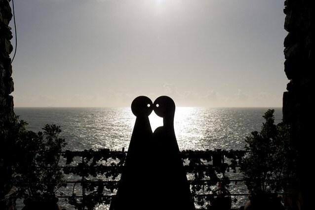 Via dell'Amore