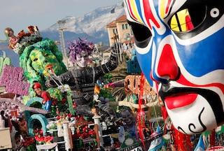 In viaggio tra gli eventi più belli in Italia nel week end tra l'8 ed il 10 Febbraio