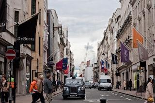 Mayfair e Marylebone: negozi, parchi e musei nel centro di Londra
