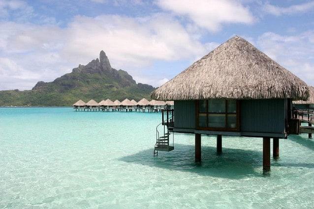 Costi di un viaggio a Bora Bora