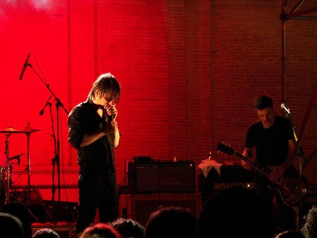 Ephebia Rock Festival a Terni