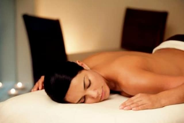Hotel spa donne