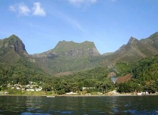 Sull'Isola di Robison Crusoe, in Cile: ecco dove naufragò per davvero