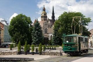 Kosice in Slovacchia, guida alla Capitale europea della cultura 2013