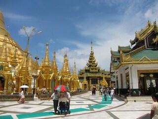 Vacanze sostenibili in Birmania: una guida ci spiega come