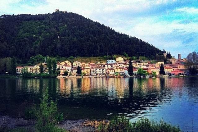 Guida di Terni in Umbria