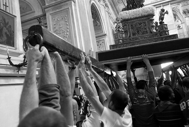 festa di San Giuseppe