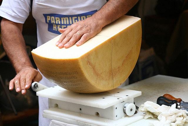 fiera del formaggio