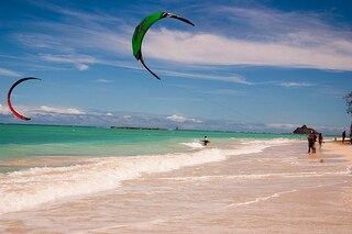 Kailua beach: la spiaggia più amata dai surfisti
