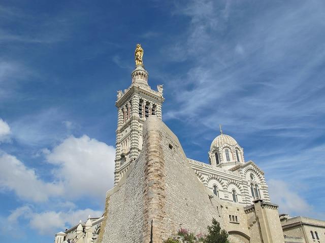 viaggio a Marsiglia