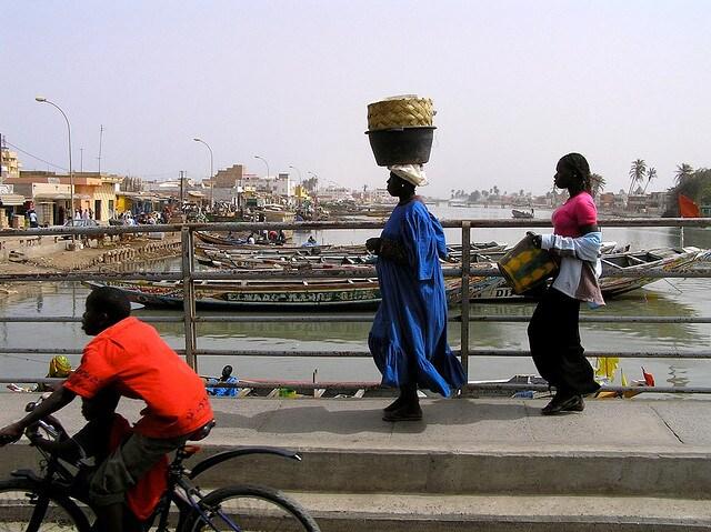 vita in Senegal