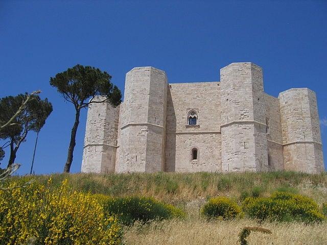 Pasqua in castello
