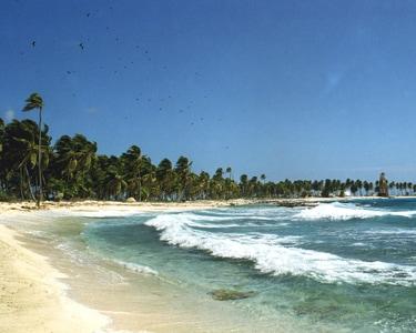 Belize Caye