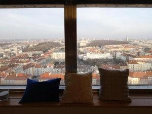 Zizkov Tower Hotel