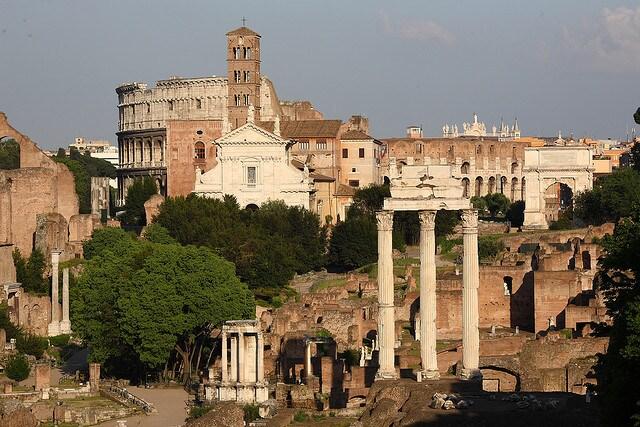 City Pass Roma