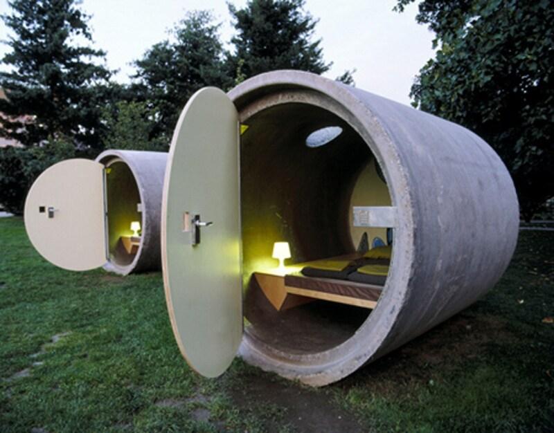 Dasparkhotel, Austria