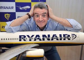 Il prezzo dei biglietti online non era chiaro: multata Ryanair