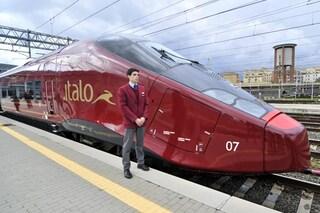 Via ai lavori per la banchina di Rimini: da Milano la tav di Italo per Ancona
