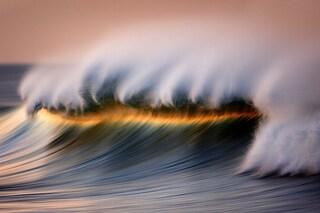 Le onde della California (FOTO)