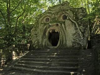I luoghi più strani di Italia: 5 destinazioni uniche al mondo