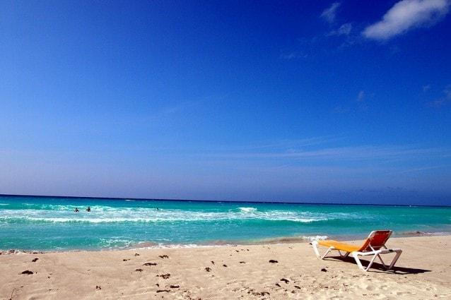 Spiagge e città di Cuba