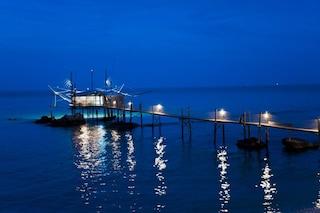 Ristoranti unici in mezzo al mare: cenare fuori dal mondo