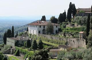 Le Ville medicee nel Patrimonio dell'Umanità dell'Unesco (FOTO)