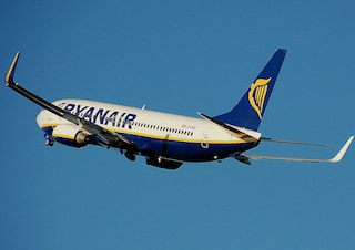 """L'accusa del pilota: """"Voli Ryanair non sicuri"""""""