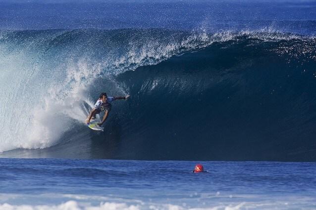 Luoghi per il surf migliori del mondo