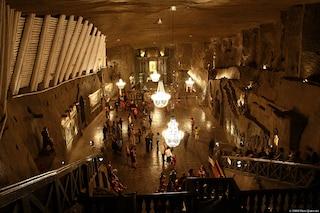 Viaggi underground: le più grandi strutture sotterranee del mondo