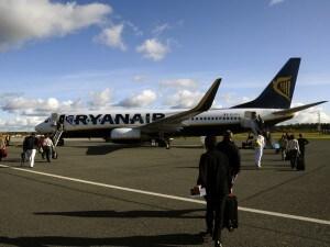 Ryanair, voli low cost