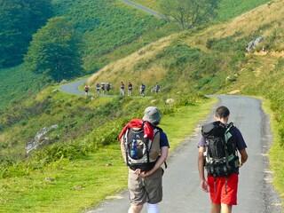 Il Cammino di Santiago de Compostela: non solo un viaggio ma un'esperienza di vita