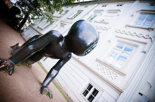 Le 10 statue più inquietanti del mondo [FOTO]