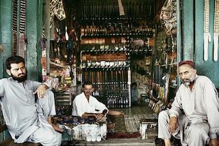 Il villaggio di Darra Adam Khel in Pakistan: forse il luogo turistico più pericoloso del mondo
