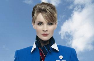 Bambini a bordo? Nasce la babysitter di volo