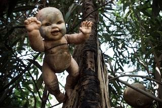 Isla de las muñecas: in Messico, l'attrazione turistica più spaventosa